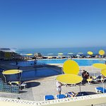 Foto de Ô Hotel Golf Mar