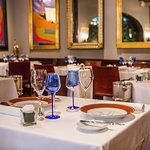 Restaurant Il Desco Foto
