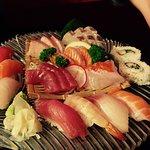 Tanuki Sushi & Sake Bar Foto