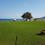 Cap-Bon Kelibia Beach Hotel & Spa Picture