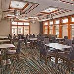 Residence Inn Chesapeake Greenbrier Foto