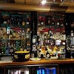 Some photos of Fowler's in Malahide Ireland.