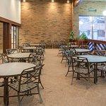 Crowne Plaza Grand Rapids (Airport) Foto