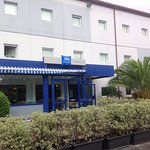 Photo de Ibis budget La Rochelle Centre