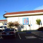 Foto di Motel 6 Sacramento-Old Sacramento North