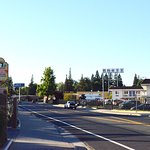 Motel 6 Sacramento-Old Sacramento North Foto