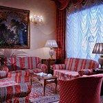 Photo de Hotel dei Medaglioni