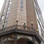 Foto de Britannia International Hotel