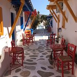 Photo of Sun Of Mykonos Studios