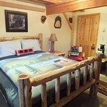 Bear Den Bedroom