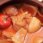 Inti Gourmet