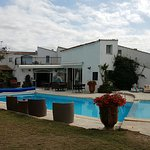 Hotel La Tramontane Foto