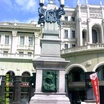 saint sophia square
