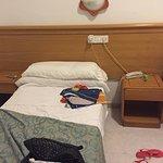 Photo de Hotel Central Playa