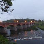 Brücke von Kuldiga