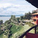 Monte Coxala Spa-bild