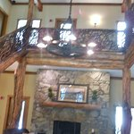 Foto de The Esmeralda Inn
