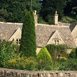 Our day in the gorgeous Cotswolds