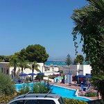 Hotel / Villaggio Cala Mancina Foto