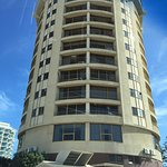 Atlantic Tower Motor Inn Foto