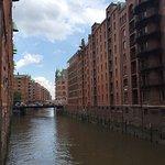 Foto de HafenCity