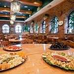 Catering and banquet available