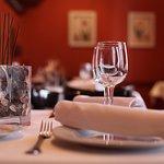 Restaurante Grand Prix Horno Santa Teresa