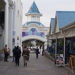 Foto de The Boardwalk Casino & Entertainment World