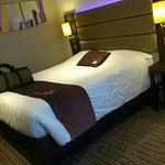 Premier Inn Norwich City Centre (Duke Street) Hotel Foto