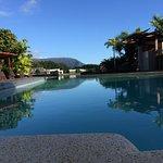 Photo de Blue Lagoon Resort