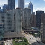 Embassy Suites by Hilton Chicago Downtown Magnificent Mile Foto