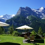 Sunstar Hotel Grindelwald Photo