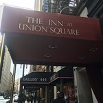 The Inn at Union Square Foto