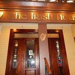 The Irish House Foto
