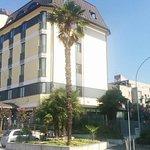 Photo de Tiffany Milano Hotel