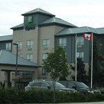 Holiday Inn Express - Kamloops Foto
