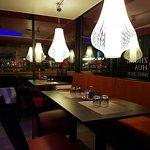 Valokuva: Ravintola Zhong Hua