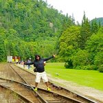 Agawa Canyon Park