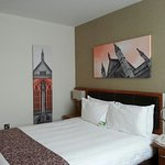 Photo de Holiday Inn Winchester