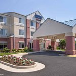 Fairfield Inn & Suites Dulles Airport Chantilly