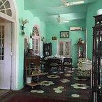 Foto de Welcome Heritage Ranjit's SVAASA
