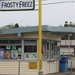 Frosty Freez