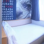 New Cosy Bedroom