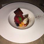 Dessert Cration