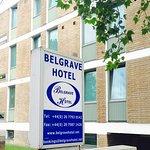 貝爾格雷夫酒店