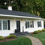 Bed and Breakfast on Tiffany Hill Foto