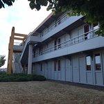 Premiere Classe Dijon Sud - Marsannay Foto