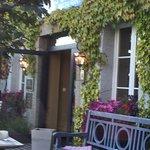 Hotel Restaurant Les Ormes