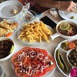 Bnachii Lake Restaurant