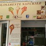 Fotografia lokality Gelateria Le Carapine